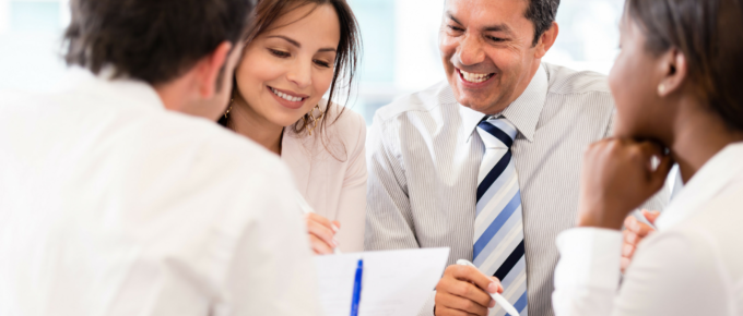 Safety in Business Relationships